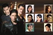TV actors pick their favourite Khan to celebrate Eid