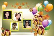Sudesh Berry, Aastha Chaudhary, Reshmi Ghosh, Shravan Reddy
