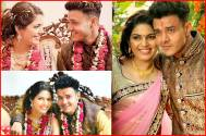 Actor Aniruddh Dave gets engaged