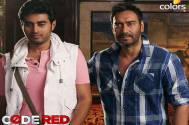 Ajay Devgn to promote Drishyam on Code Red