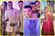 Thank you: Nigaar Z. Khan on wedding wishes