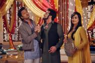 Riteish and Pulkit promote Bangistan in Zee TV