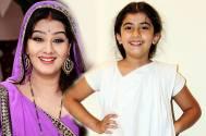 Shilpa Shinde and Ruhana Khanna