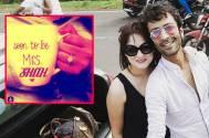 Jatin Shah gets engaged to best friend Aparna