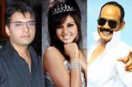 Naveen Saini, Daljeet Kaur and Ajay Rohilla