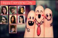 "#FriendshipDay Special: TV celebs wish ""Happy Friendship Day"""