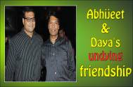 #FriendshipDay Special: Abhijeet and Daya's Undying Friendship