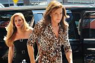 Caitlyn Jenner dating Candis Cayne?