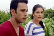 Sahil Anand and Pooja Gor