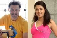 Ujjwal Rana and Richa Soni