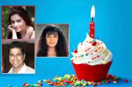 Murli Sharma, Shabnam Sayed, Aleeza Khan