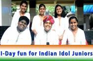 Indian Idol Juniors