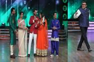 Geeta or Gaiti: Who will Mithun da choose?