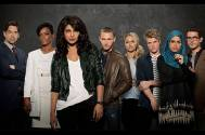 'Quantico' to be aired in India on Star World