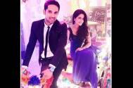 Ankit Bathla and Jigyasa Singh