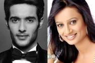Aakash Talwar and Priya Shinde