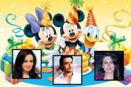 Sana Khan, RJ Mantra, Mini Mathur