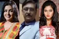 Pyumori Mehta, Debhashish Naha and Piyali Munshi