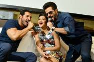 'Welcome Back' stars on 'Indian Idol Junior'