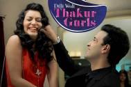 Sukirti Kandpal and Aamir Ali