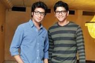 Gaurav Chakroborty and Arjun Chakroborty