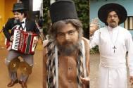 A grand performance by Ghotak, Gomukh and Kapi in Chidiya Ghar