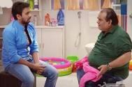 Namit Das and Satish Kaushik