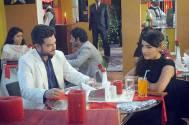 Dinner date turns nightmare for Koyel in Shesh Theke Shuru