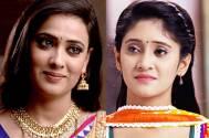 Shweta Tiwari and Shivangi Joshi