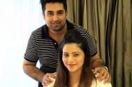 Aamna Sharif and Amit Kapoor