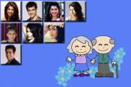 #HappyGrandparentsDay: TV stars share their favourite 'grandparent' memory!