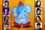#GaneshChaturthi Special: What TV stars want from Bappa