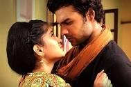 Shivangi Joshi and Vishal Aditya Singh
