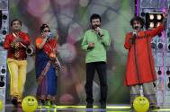 Folk singer Swapan to enthral viewers in Sa Re Ga Ma Pa