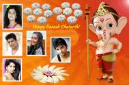 TV celebs will miss Ganpati and the delicacies!