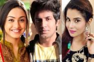 Abigail Jain, Shaminn Mannan and Vivaan Soni