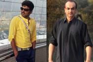 Director Santram Verma and Sanjay Nath
