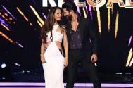 Malaika Arora Khan and Shahid Kapoor