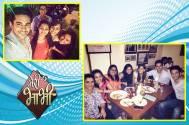 Reunion time for team Meri Bhabhi