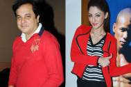 Mahesh Thakur and Reyhna Malhotra