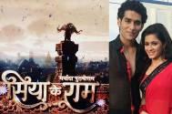 Siya Ke Ram and Tu Mera Hero