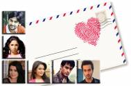 #WorldPostDay: TV actors talk about their 'first love letters'