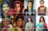 #BirthdaySpecial: TV actresses who can play Rekha