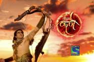 Gautam Rode as Karn