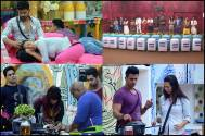 Synopsis: Bigg Boss - Double Trouble Day 1