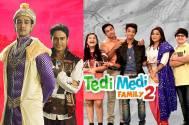 Hazir Jawab Birbal and Tedi Medi Family 2 to go off air