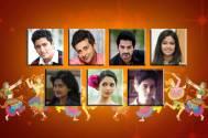 TV celebs wish #HappyNavratri