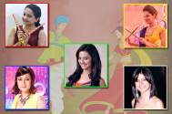 #NavratriSpecial: TV beauties share their style tips