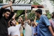 FTII strike ends, protests to continue