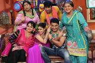 Team Comedy Nights with Kapil lands in Italy
